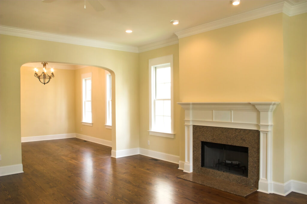 living room renovator tulsa home remodel residedntial contractor