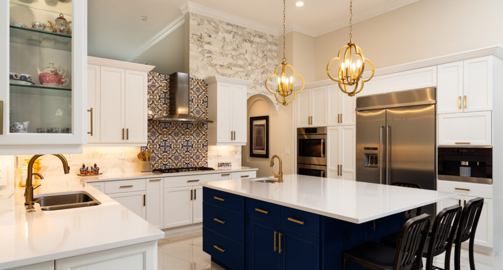gorgeous kitchen renovation remodeler local tulsa contractor
