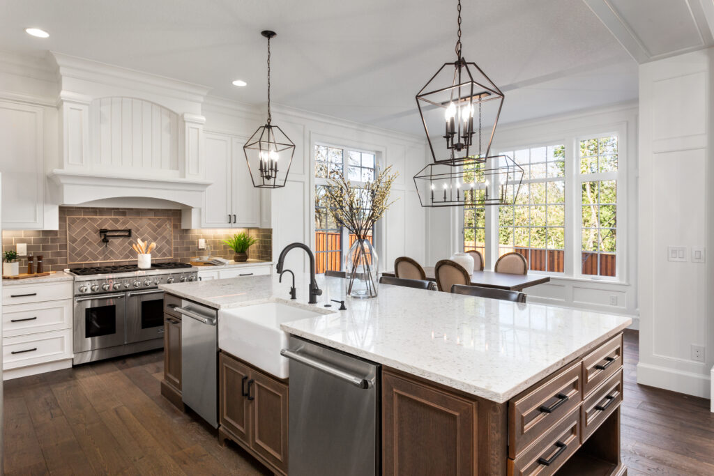 professional kitchen remodels tulsa area contractor