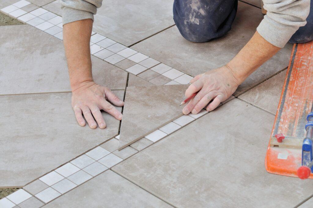 tile work contractor tile installation bathroom remodeling tulsa