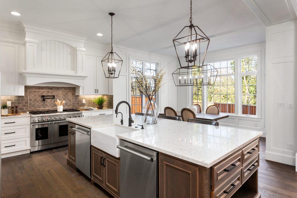 kitchen remodeling expert in broken arrow oklahoma