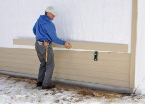 siding contractor broken arrow ok siding company vinyl siding installer installation siding repair siding replacement