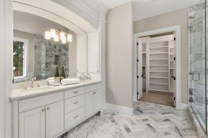 marble tile bathroom marble countertops broken arrow bixby jenks claremore oklahoma